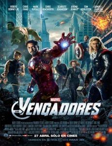 Vengadores 1