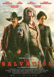 The_Salvation