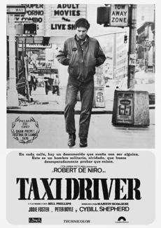 cartel taxi driver