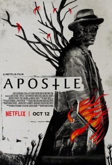Apostle-Poster
